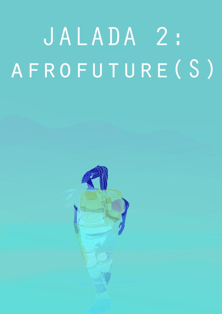 Jalada 02: Afrofuture(s)