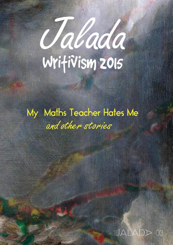 Jalada Writivism Anthology